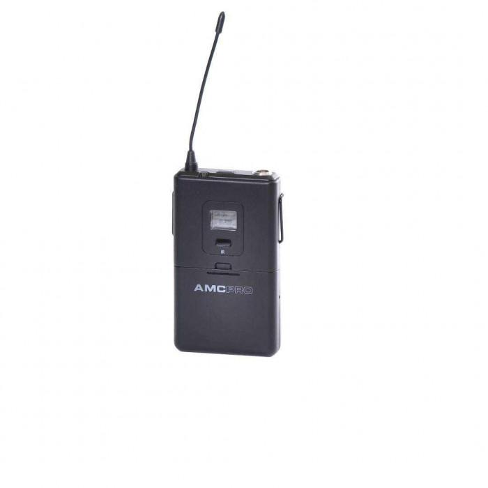 Портативный радио передатчик AMC iLive 1 BP