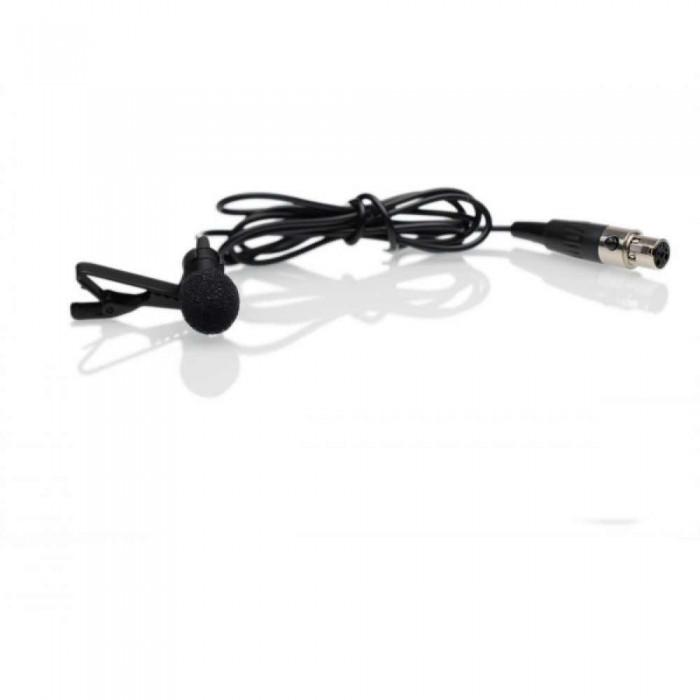 Петличный микрофон AMC iLive LM