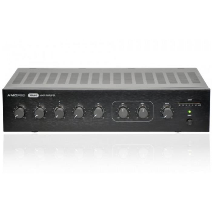 Трансляционный усилитель-микшерAMC MA 60