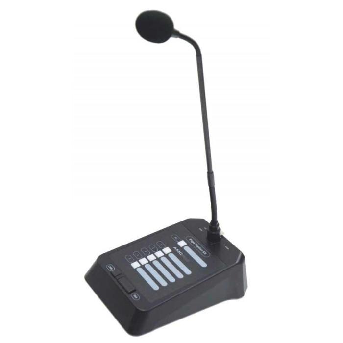 Микрофон для конференц-систем AMC PAGE STATION