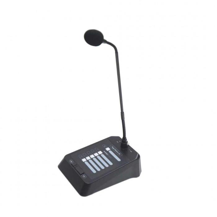 Микрофон для конференц-систем AMC PAGE STATION 5X