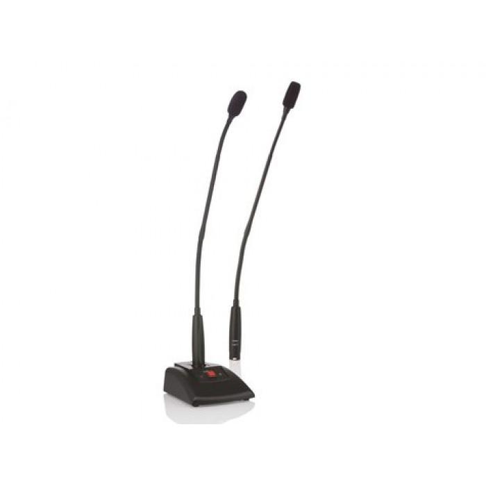 Микрофон на гусиной шее AMC TALK C1 goosnek microphone