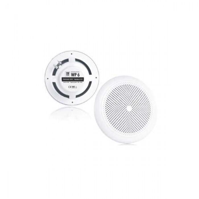 Встраиваемая влагостойкая акустикаAMC WP 5