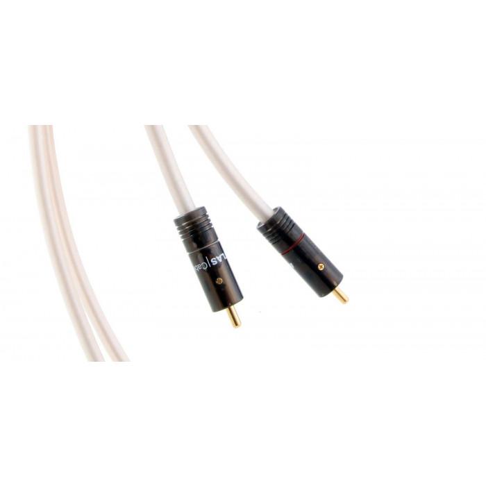 Цифровой коаксиальный кабель Atlas Element Digital (RCA-RCA) 1m