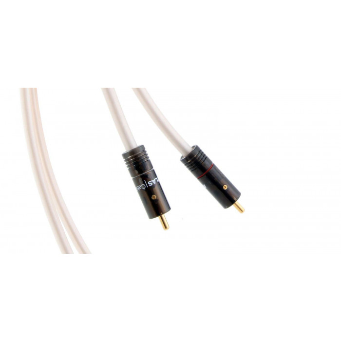 Atlas Element Integra (1 RCA- 2 RCA) 2 m