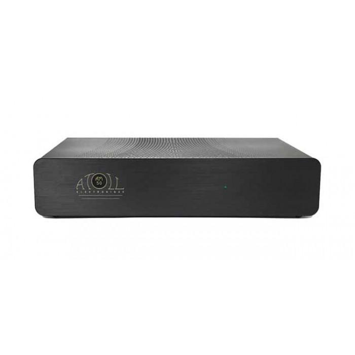 ATOLL AM50SE Black