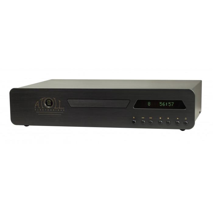 CD/SACD плеер ATOLL CD50SE-2 Black