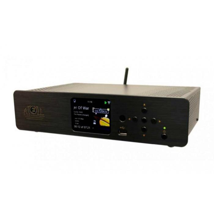 Сетевой аудио плеер ATOLL MS100 Black