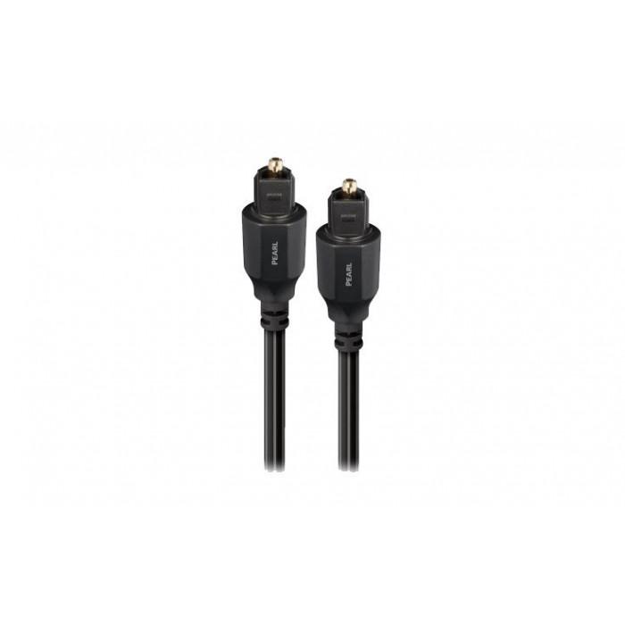 Цифровой оптический кабель AudioQuest PEARL 1.5m