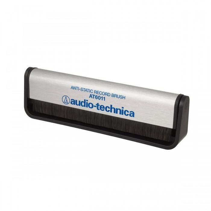 Щетка для винила Audio-Technica AT6011