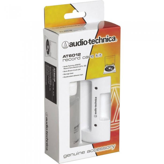 Audio-Technica AT6012