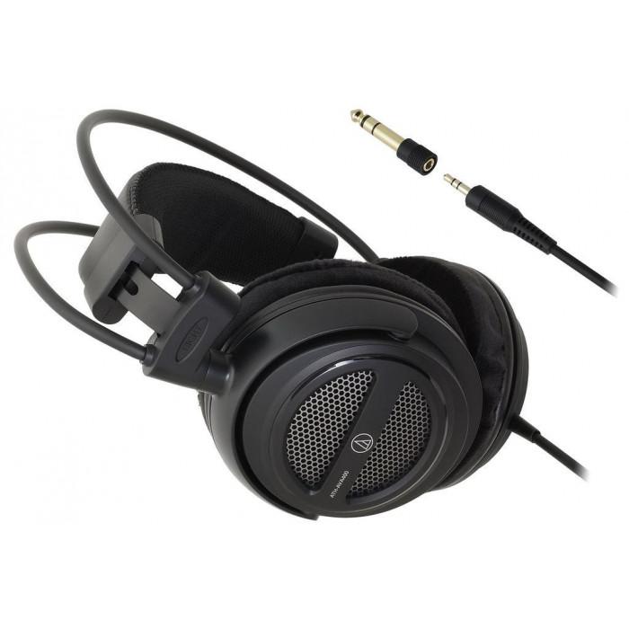 Audio-Technica ATH-AVA400 Black