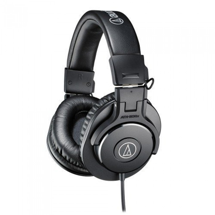 Наушники Audio-Technica ATH-M30X