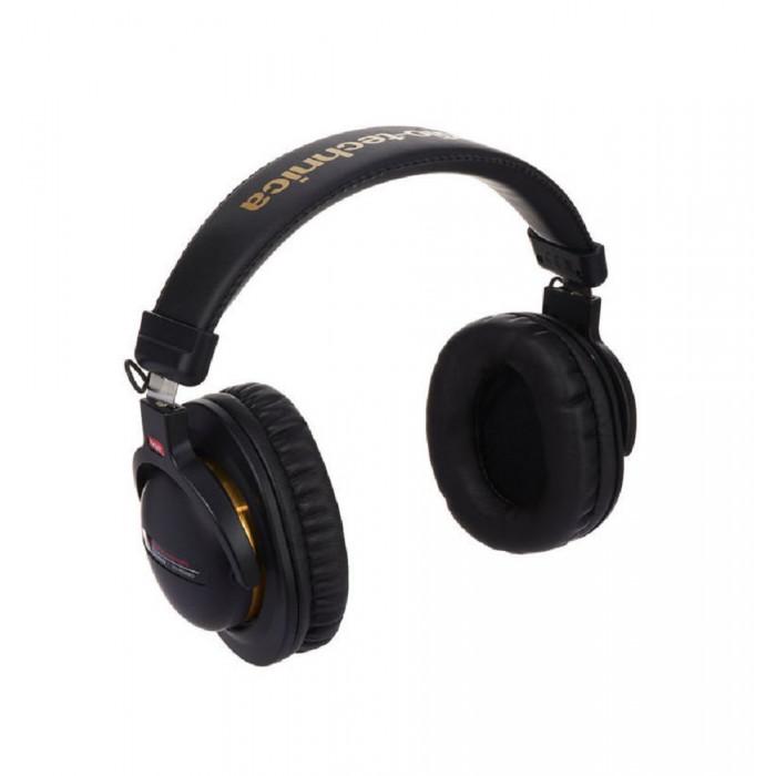 Студийные наушники Audio-Technica ATH-PRO5MK3 BK