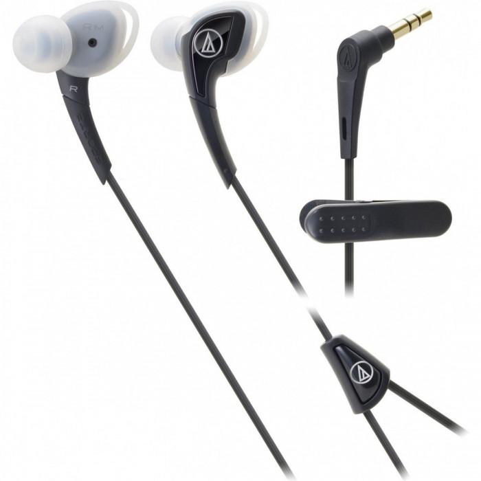 Audio-Technica ATH-SPORT2BK Black