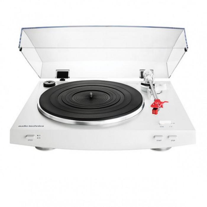 Проигрыватель винила Audio-Technica AT-LP3 White