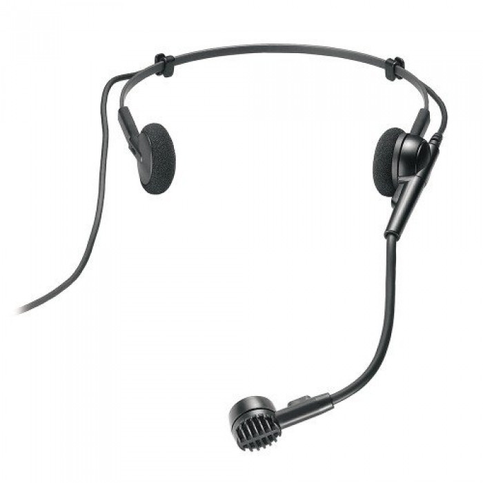 Микрофон головной Audio-Technica ATM75CB