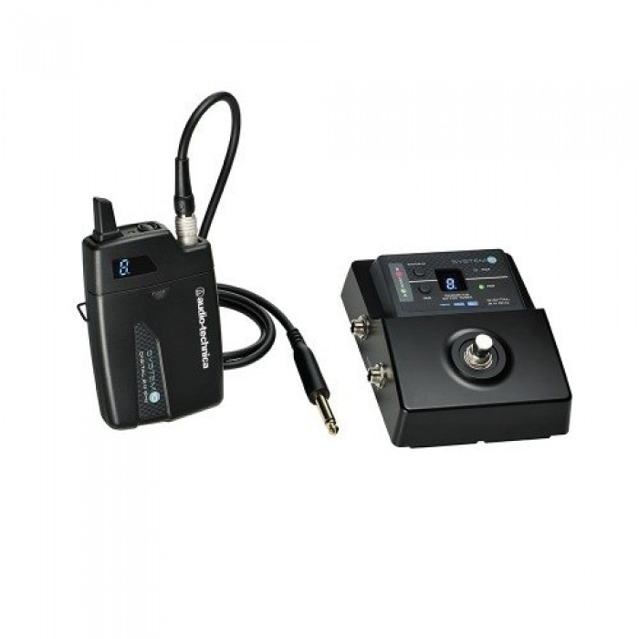 Радиосистема Audio-Technica ATW-1501