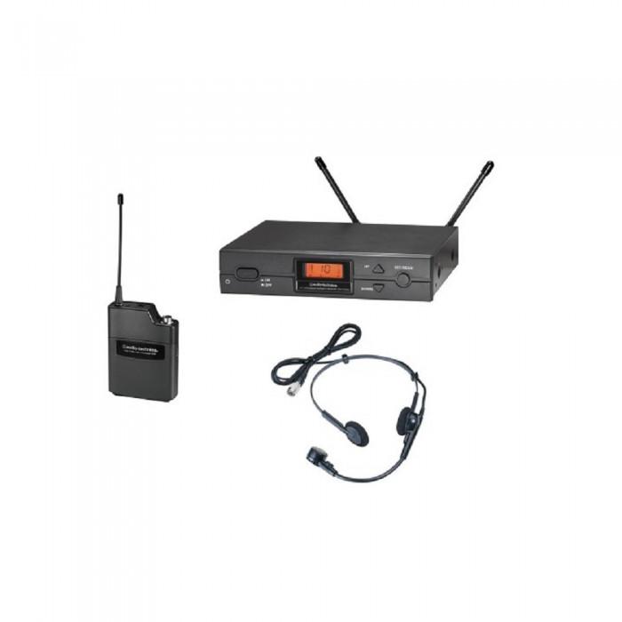 Радиомикрофонная система Audio-Technica ATW2110A/H