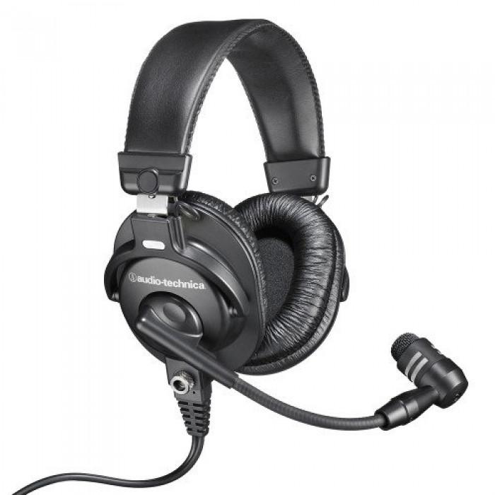 Радиовещательная стереогарнитура Audio-Technica BPHS-1