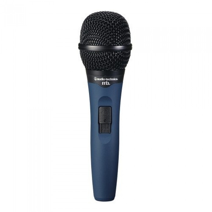 Микрофон динамический Audio-Technica MB3k