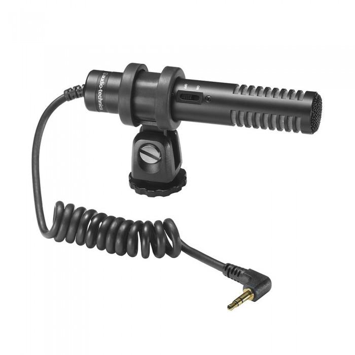 Накамерный микрофон Audio-Technica PRO24-CMF