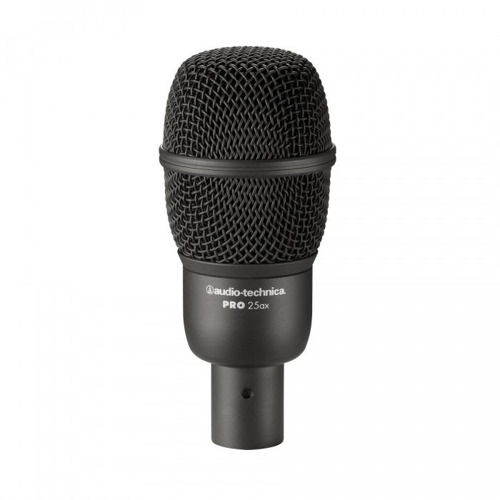Инструментальный микрофон Audio-Technica PRO25AX