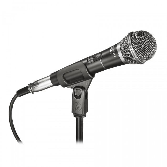 Вокальный микрофон Audio-Technica PRO31