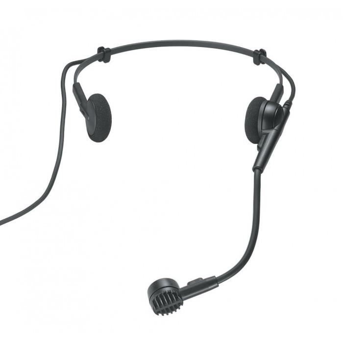 Наголовная гарнитура Audio-Technica PRO8HECW