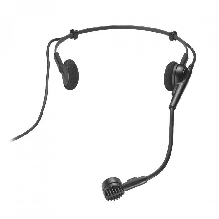 Наголовная гарнитура Audio-Technica PRO8HEX