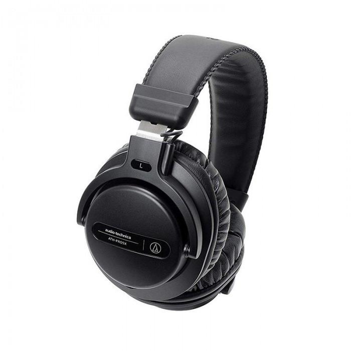 Audio-Technica ATH-PRO5XBK