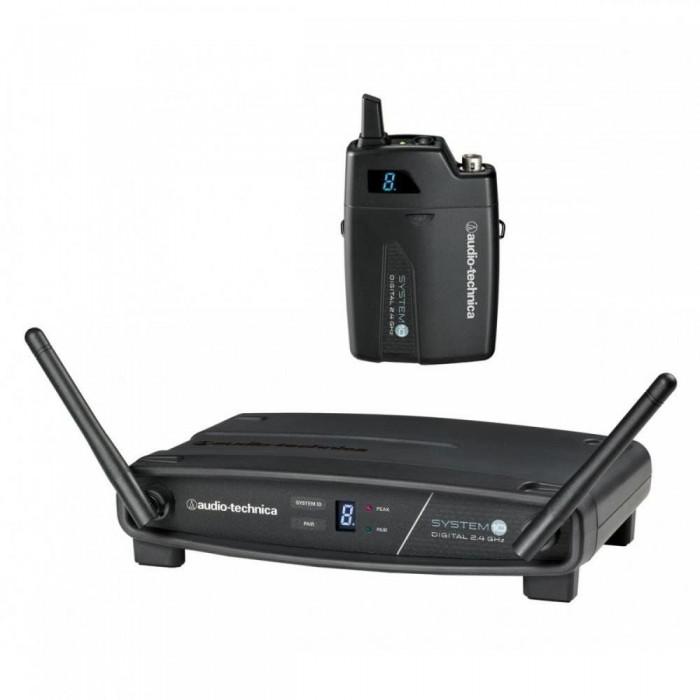 Радиомикрофонная система Audio-Technica ATW-1101