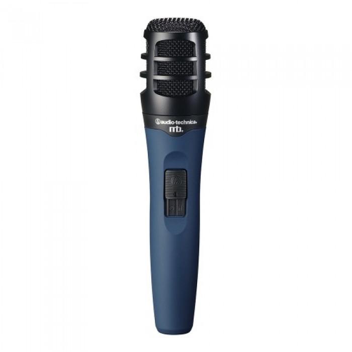Микрофон инструментальный Audio-Technica MB2k