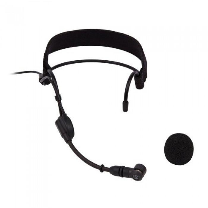 Микрофон наголовный Audio-Technica PRO9CW
