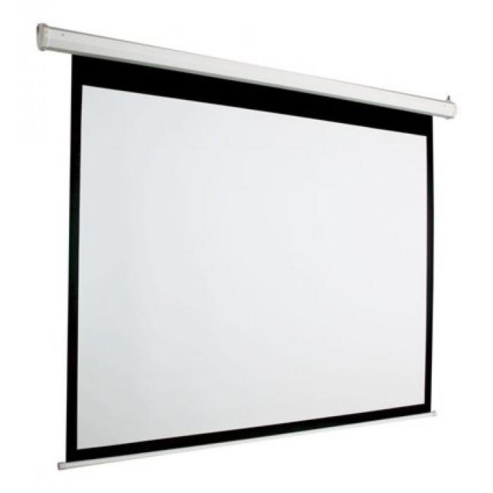 """Экран моторизированный AV Screen 3V095MEK(16:10;95"""")Matte White"""