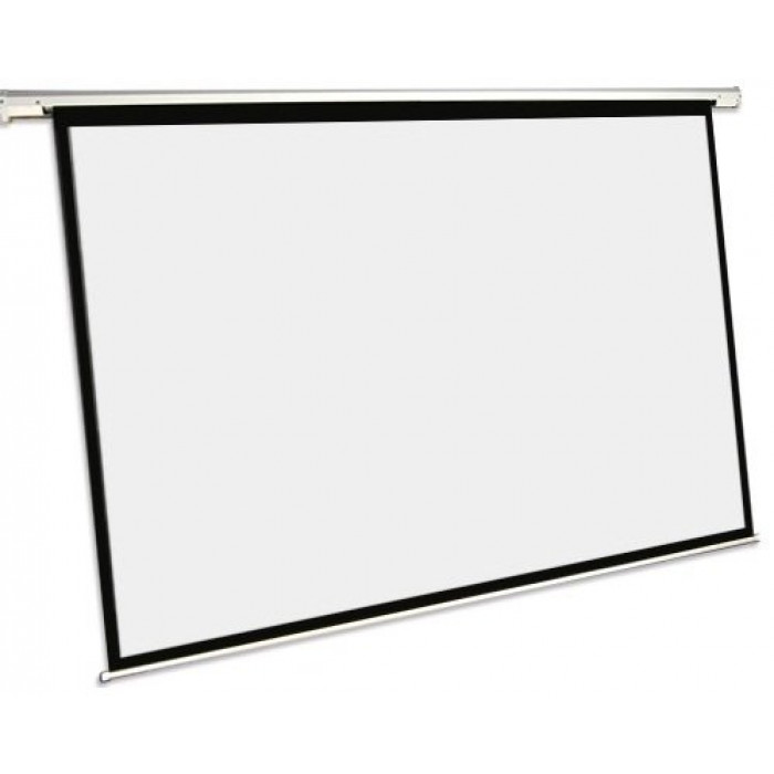 "Экран моторизированный AV Screen 3V084MEV(4:3;84"")Matte White"
