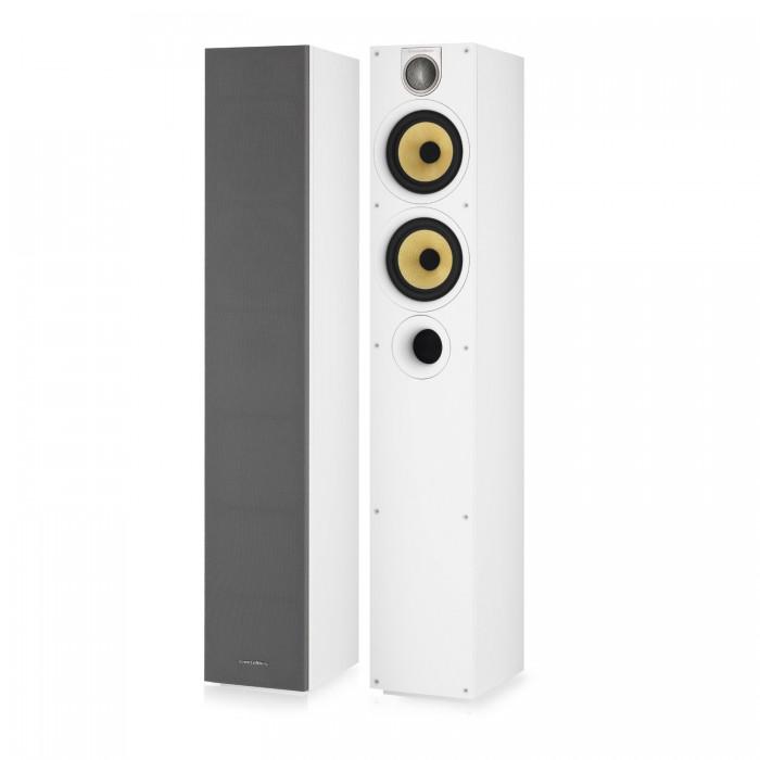 Напольная акустика B&W 684 S2 White