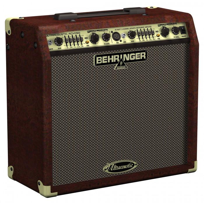 Гитарный усилитель Behringer ACX450