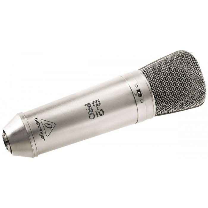 Студийный микрофон Behringer B2PRO