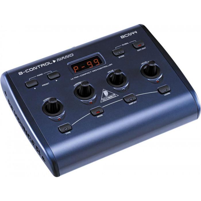 DJ Контроллер Behringer BCN44