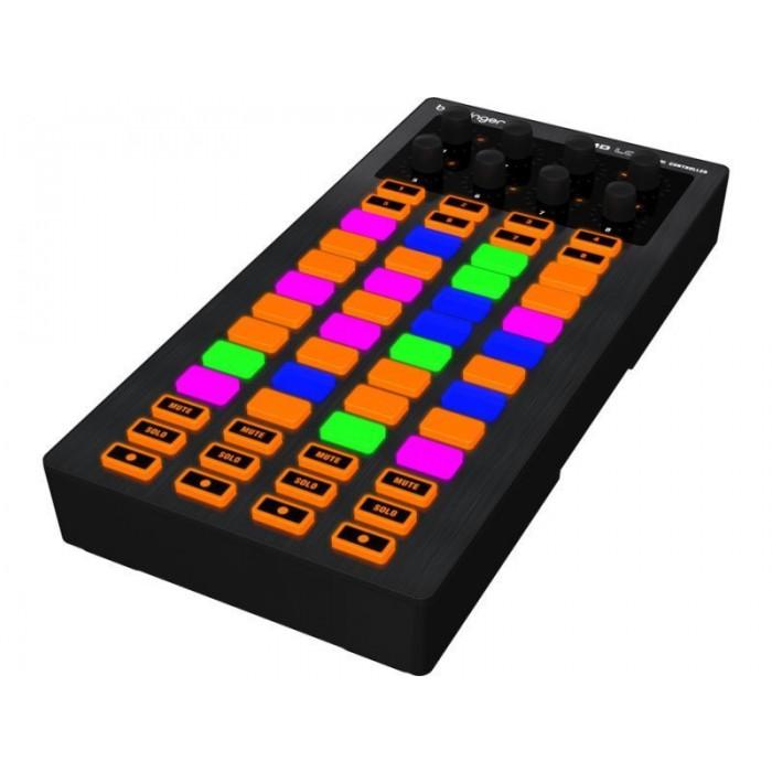 DJ Контроллер Behringer CMDLC1