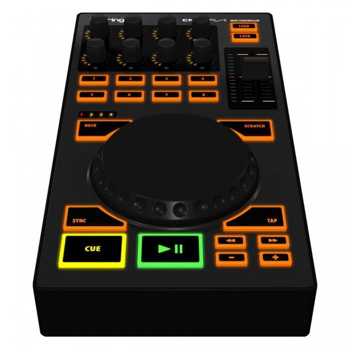 DJ Контроллер Behringer CMDPL1