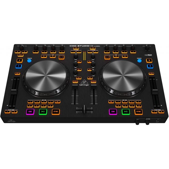 DJ Контроллер Behringer CMDStudio4A