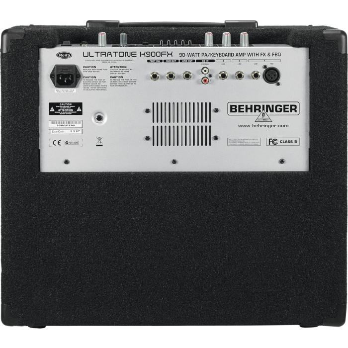 Комбоусилитель для клавишных Behringer K900FX