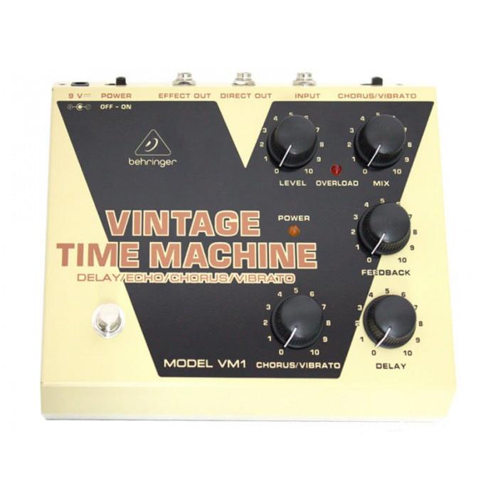 Футконтроллер Behringer VM1