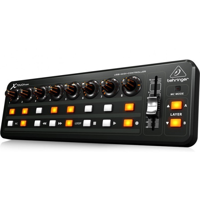 Behringer XTOUCH MINI