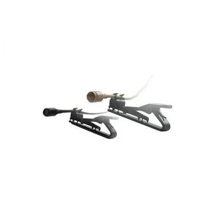 Петличный микрофон Beyerdynamic MCE 55.18 BLK