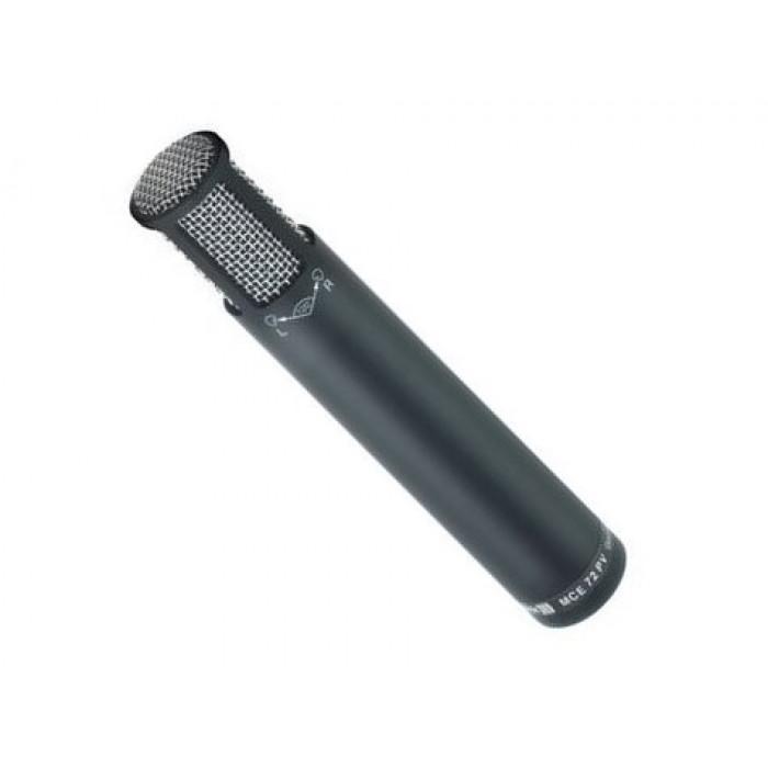 Накамерный микрофон Beyerdynamic MCE 72 PV CAM