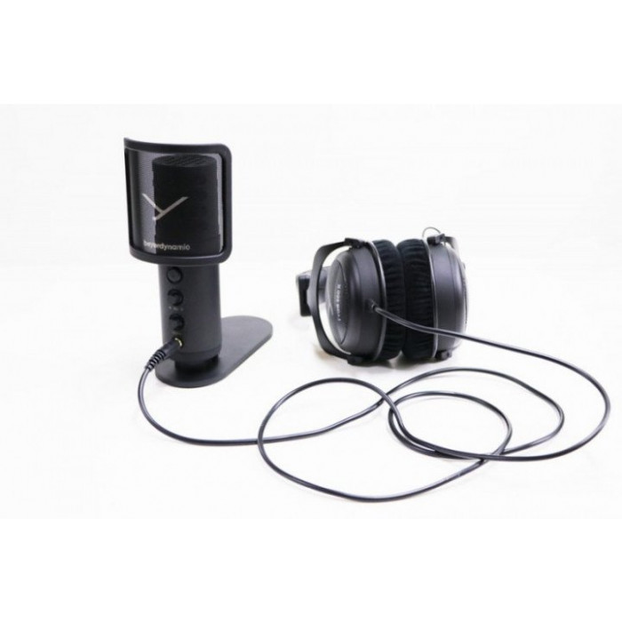 Beyerdynamic Team Tygr