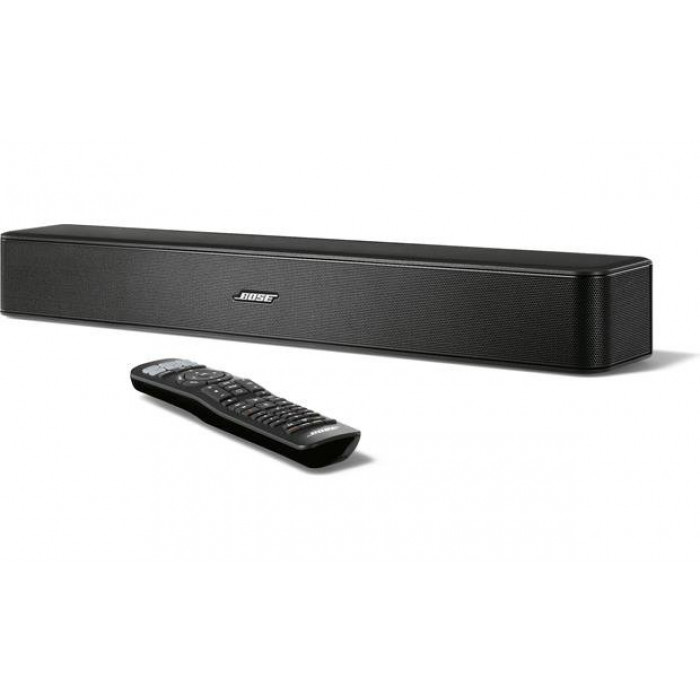 Bose SOLO 5 TV Black